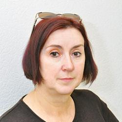 Дубровина Наталья Павловна