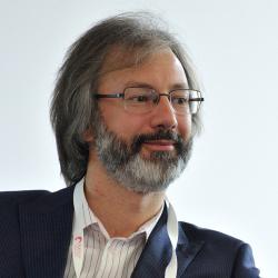 Паранич Андрей Владимирович