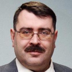 Расторгуев Юрий Александрович