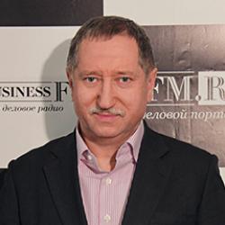 Бергер Михаил Львович