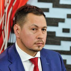 Сафиулин Марат Шамилевич