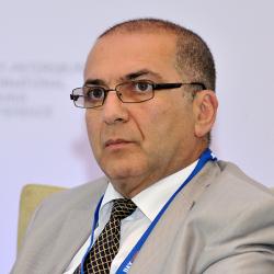 Тосунян Гарегин Ашотович