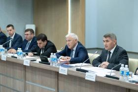 Круглый стол Комитета Государственной Думы по финансовому рынку. Весенняя сессия конкурса «Рублевая зона» 2021