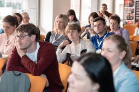 Обучающий день весенней сессии конкурса «Рублевая зона» 2021